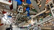 Bên trong Viện vật lý hạt nhân Budker của Nga (P1)