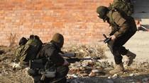 Xem cảnh sát đặc nhiệm Ba Lan tập trận chống khủng bố
