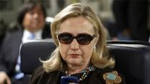 Bà Hillary Clinton bị thương, chỉ huy đặc nhiệm Mỹ tử nạn tại Iran?