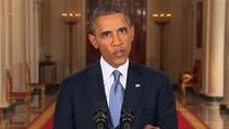 Toàn bộ tuyên bố của Tổng thống Mỹ trước công chúng về vấn đề Syria