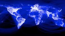 """Tốc độ """"phủ sóng"""" đáng kinh ngạc của Facebook trên toàn thế giới"""
