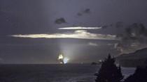 Vũ khí tối mật của quân đội Mỹ phát nổ trên bầu trời Alaska