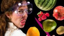 Cách ăn 6 loại hoa quả đúng cách