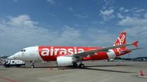 Máy bay AirAsia mất tích khi đang trên đường từ Indonesia đến Singapore