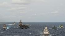 Interfax: 6 chiến hạm NATO đã tiến vào Biển Đen