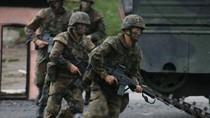 Đức ủng hộ ý tưởng thành lập quân đội liên Âu