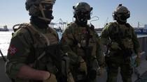 5000 binh sỹ Na Uy tập trận lớn nhất kể từ 1976, sát biên giới Nga