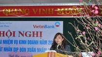 Năm 2011, Vietinbank Vĩnh Phúc tăng trưởng 44%