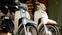Honda Super Cub 110 giá hơn 60 triệu đã có mặt tại VN