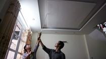 Toàn cảnh cuộc kiểm định chung cư nghiêng 18 độ ở Hà Nội