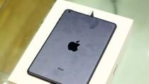 Cận cảnh iPad mini và iPad 4 đầu tiên tại Hà Nội