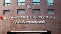 Vietcombank xin giảm chỉ tiêu lợi nhuận