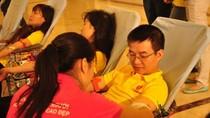 Gần 4.000 CBNV Vingroup hiến máu tình nguyện