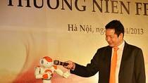 """Ông Trương Gia Bình tại vị """"ghế nóng"""" FPT: Lo lắng hơn an lòng?"""