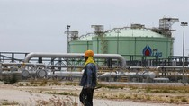 """Dự án lọc dầu 27 tỷ USD đang được các bên """"hiện thực hóa"""""""