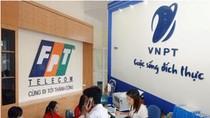 VNPT, FPT chuyển giao quyền lực, lộ rõ những khủng hoảng đang tồn tại