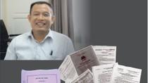 Thêm những tiết lộ 'động trời' của một chủ dự án ở Hà Nội