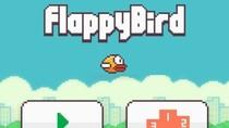 Flappy Bird đem về cho chàng trai Việt 1 tỷ đồng mỗi ngày