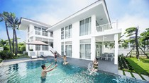 Đặt cọc mua biệt thự Premier Village Danang Resort nhận ngay 600 triệu đồng
