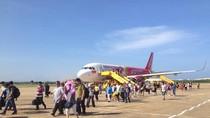 10 tháng đầu năm, khách bay Vietjet tăng 66,1%