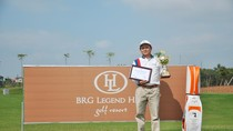 Vinh danh golf thủ giành Hole in One