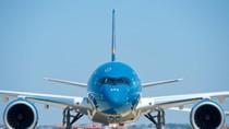 Siêu máy bay A350 của Vietnam Airlines giảm áp suất, hạ cánh khẩn cấp