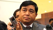 Bộ trưởng Dũng hứa tiếp tục tinh thần quyết liệt đổi mới của người tiền nhiệm