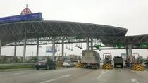 Tổng Cục đường bộ kiến nghị thanh tra toàn diện thu phí cao tốc Pháp Vân-Cầu Giẽ