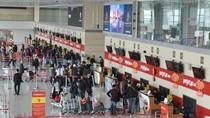 Vietjet mở bán 1,5 triệu vé bay tết Đinh Dậu 2017 giá hấp dẫn