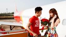 Vietjet tung 1,2 triệu vé bay siêu khuyến mãi chào tháng 10