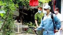 Tăng cường công tác phòng chống dịch khu vực Tây Nam Bộ