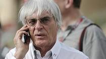 Bernie Ecclestone - cha đẻ của cuộc đua F1 có thể 'bóc lịch' 10 năm