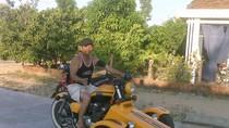 Việt Nam: 'Hô biến' xe Yamaha thành môtô 3 bánh với 38 triệu đồng