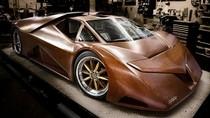 Những siêu xe gỗ đẹp mắt và cực kỳ ấn tượng