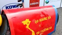 """Ngắm những xe máy ngộ nghĩnh """"siêu tiết kiệm xăng"""" ở Việt Nam"""