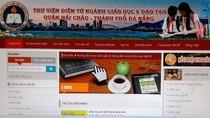 Đà Nẵng xây dựng thư viện điện tử miễn phí cho học sinh
