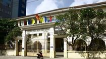 Đà Nẵng mở cổng trường sau giờ học để dân vào đọc sách