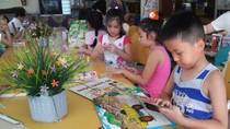 """Đà Nẵng thực hiện chương trình """"tủ sách mở"""" để phát triển văn hóa đọc"""