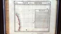 Việt kiều Mỹ tặng bản đồ do Phương tây vẽ chứng minh Hoàng Sa của Việt Nam