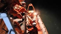 Tàu hàng Vương quốc Anh cứu ngư dân Việt gặp nạn trên biển Đông