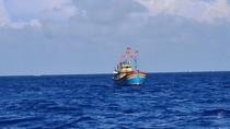 """Những ngư dân can trường """"xông biển"""" Hoàng Sa"""