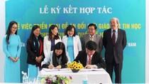 Trường học đầu tiên ở Đà Nẵng dạy, cấp tín chỉ tin học theo chuẩn quốc tế