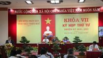 Thừa Thiên – Huế: Miễn học phí ở vùng bị thiệt hại vì sự cố môi trường biển