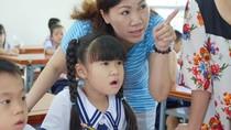 Phân vân chuyện có nên cho con học chữ trước khi vào lớp 1?