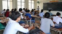 Lãnh đạo phòng giáo dục kêu khó do thay đổi phân cấp quản lý