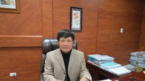"""TS Lê Đắc Sơn: """"Trường tôi sẽ mời TS Lê Thẩm Dương dạy, nếu..."""""""