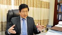 """Hiệu trưởng ĐHBK Hà Nội: """"Sẽ đình chỉ học tập đối với học viên Công"""""""