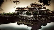 Góc ảnh: Chiêm ngưỡng những công trình cổ tuyệt đẹp của cố đô Huế