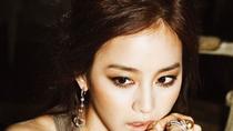 Kim Tae Hee đeo trang sức trị giá 10 triệu đô