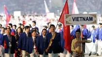 Đoàn Thể thao Việt Nam thay đổi đồng phục dự SEA Games 26